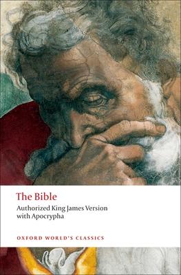 Bible-KJV - Carroll, Robert (Editor), and Prickett, Stephen (Editor)