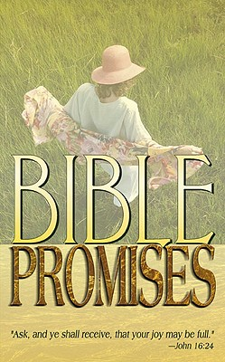 Bible Promises - Whitaker House (Creator)