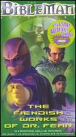 Bibleman: The Fiendish Works of Dr. Fear