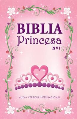Biblia Princesa-NVI - Zondervan