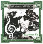 Bicentenario-Verde, Vol. 1