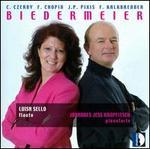 Biedermeier - Johannes Jess-Kropfitsch (piano); Luisa Sello (flute)