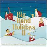 Big Band Holidays