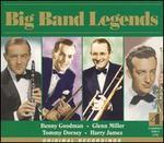 Big Band Legends [Intersound]