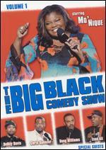 Big Black Comedy, Vol. 1