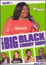 Big Black Comedy, Vol. 2