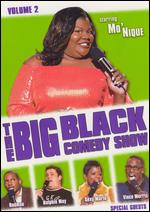 Big Black Comedy, Vol. 2 -