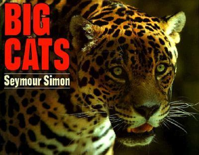Big Cats - Simon, Seymour