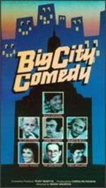 Big City Comedy