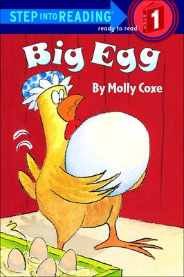 Big Egg - Coxe, Molly