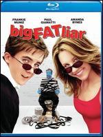 Big Fat Liar [Blu-ray] - Shawn Levy