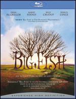 Big Fish [Blu-ray] - Tim Burton