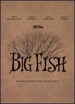 Big Fish [With Collectible Book]