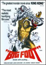 Big Foot - Robert F. Slatzer
