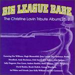 Big League Babe, Vol. 2: The Christine Lavin Tribute Album