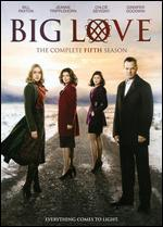 Big Love: Season 05
