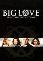 Big Love: The Complete Series [20 Discs]
