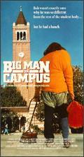 Big Man on Campus - Jeremy Kagan