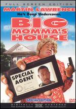 Big Momma's House [P&S] - Raja Gosnell