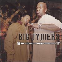 Big Money Heavyweight [Clean] - Big Tymers
