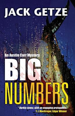 Big Numbers - Getze, Jack