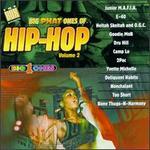 Big Phat Ones of Hip Hop, Vol. 2