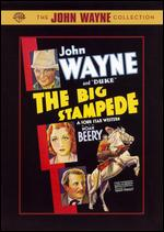 Big Stampede [Commemorative Packaging] - Tenny Wright
