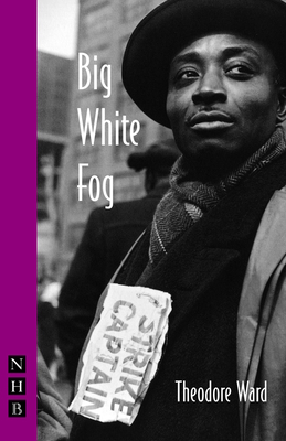 Big White Fog - Ward, Theodore