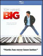 Big [WS] [Extended Cut] [Blu-ray]