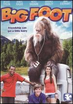 Bigfoot - Kevin S. Tenney
