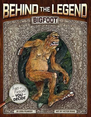 Bigfoot - Peabody, Erin
