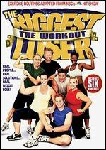 Biggest Loser: The Workout, Vol. 1