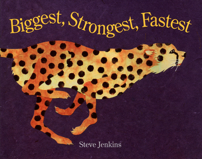 Biggest, Strongest, Fastest - Jenkins, Steve