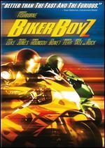 Biker Boyz - Reggie Rock Bythewood