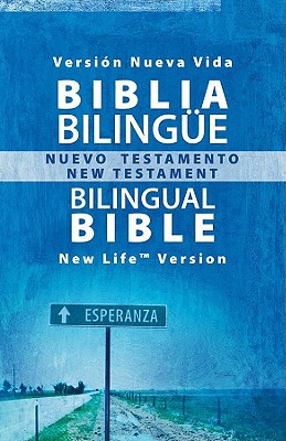 Bilingual New Testament-PR-Nlv/Spanish Nlv - Barbour Publishing (Creator)