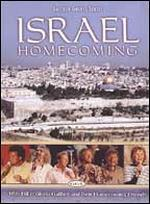Bill and Gloria Gaither and Their Homecoming Friends: Israel Homecoming