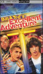 Bill and Ted's Excellent Adventure [UMD]