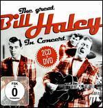 Bill Haley & Jerry Lee Lewis: Live in Concert