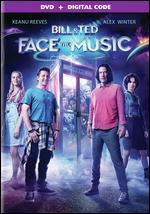 Bill & Ted Face the Music [Includes Digital Copy]
