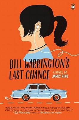 Bill Warrington's Last Chance - King, James, Mr.