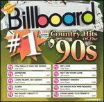 Billboard #1 Country Hits of the 90's