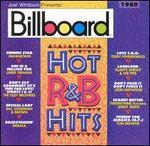 Billboard Hot R&B Hits 1980