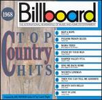 Billboard Top Country Hits: 1968