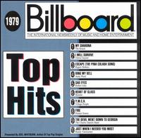 Billboard Top Hits: 1979 - Various Artists