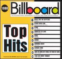 Billboard Top Hits: 1986 - Various Artists