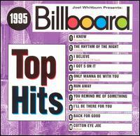 Billboard Top Hits: 1995 - Various Artists