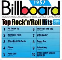 Billboard Top Rock & Roll Hits: 1957 - Various Artists