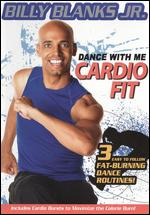 Billy Blanks Jr.: Dance With Me - Cardio Fit - Andrea Ambandos