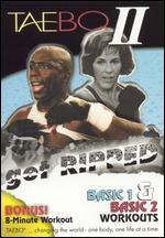 Billy Blanks: Tae Bo II, Get Ripped - Basic Workout