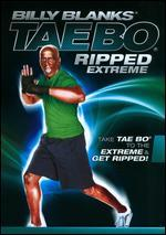 Billy Blanks: Tae Bo - Ripped Extreme